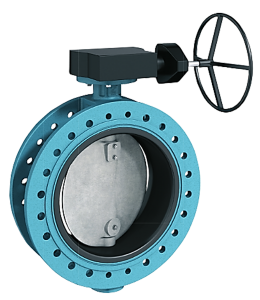 Products4Ships EBRO Butterfly valve F012 A