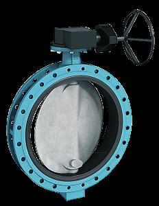 Products4Ships EBRO Butterfly valve F012 K1