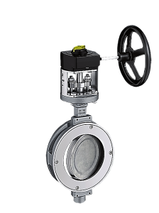 Products4Ships EBRO Butterfly valve HP111