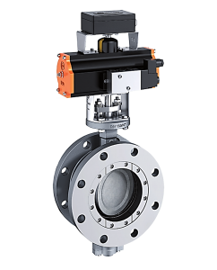Products4Ships EBRO Butterfly valve HP112