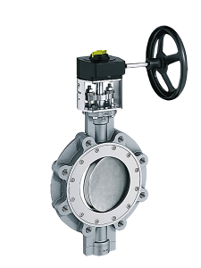 Products4Ships EBRO Butterfly valve HP114 E