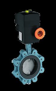 Products4Ships EBRO Butterfly valve Z011 A